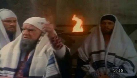 Film la Bible lue en vidéo, mot a mot « les Actes des Apôtres » – chapitre 5