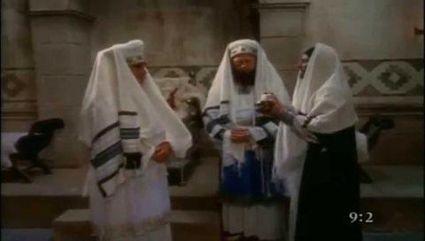 Film la Bible lue en vidéo, mot a mot « les Actes des Apôtres » – chapitre 9