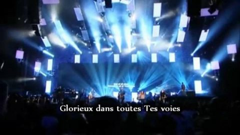 Hillsong – De Tout mon être (With Everything)