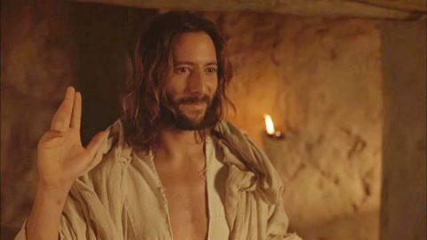 Jésus-Christ est ressuscité