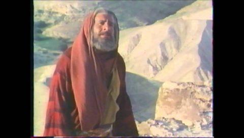 Film la Bible lue en vidéo et mot à mot (1 ère partie) : de la Genèse à la vie d'Abraham