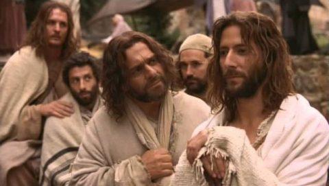 La Bible en vidéo et mot à mot « L'Évangile de Jean »