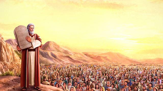 Le salut de Dieu pour l'humanité à l'ère de la Loi
