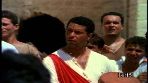 Film la Bible lue en vidéo, mot a mot « les Actes des Apôtres » – chapitre 14