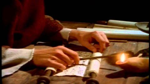 Film la Bible lue en vidéo, mot a mot « les Actes des Apôtres » – chapitre 18