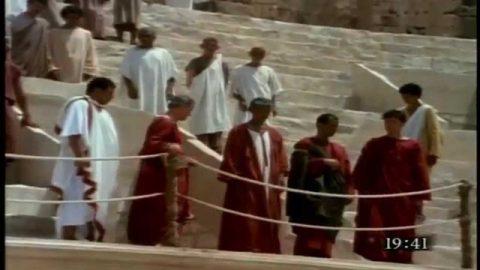 Film la Bible lue en vidéo, mot a mot « les Actes des Apôtres » – chapitre 19