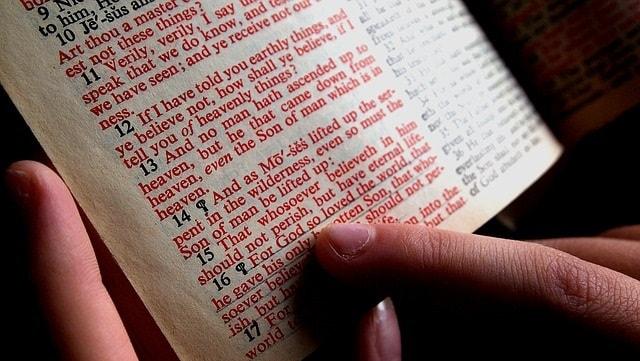 Évangile du jour – Matthieu 12:31-32