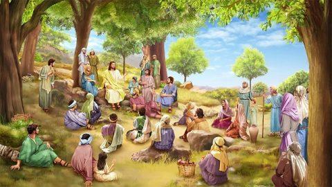 Enseignements clés de Jésus – L'histoires de la Bible
