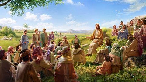 Enseignements de Jésus que nous devons savoir – L'histoires de la Bible