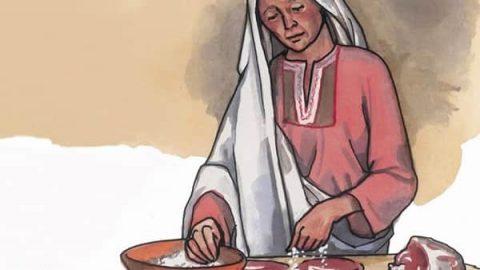 Sel et lumière – L'histoires de la Bible