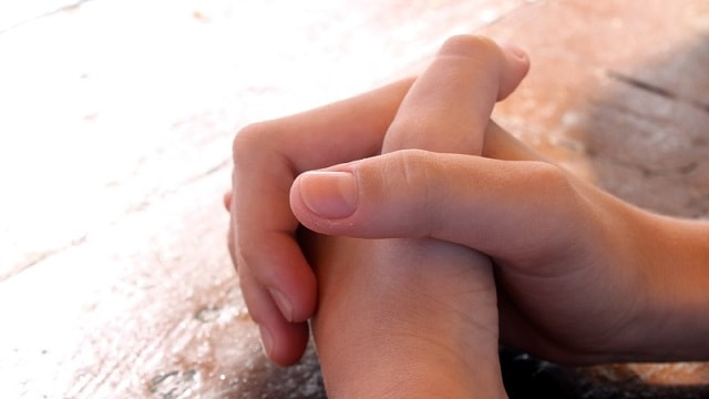 Témoignage de prière - La grâce du Seigneur Jésus est venue sur moi à l'instant de la vie et de la mort