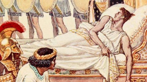 Réflexions sur les derniers mots d'un roi – Quel est le sens de la vie ? Que vaut -elle ?