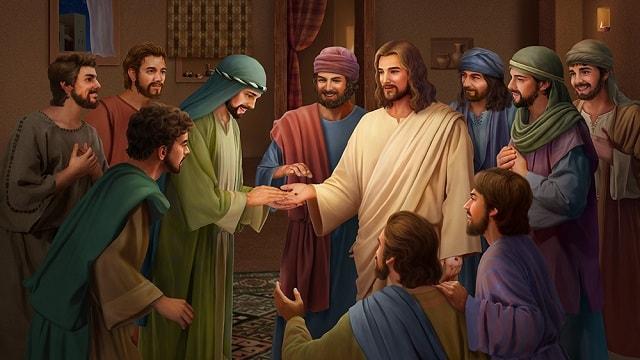 Connaissez-vous le sens plus profond de l'apparition de la résurrection du Seigneur Jésus
