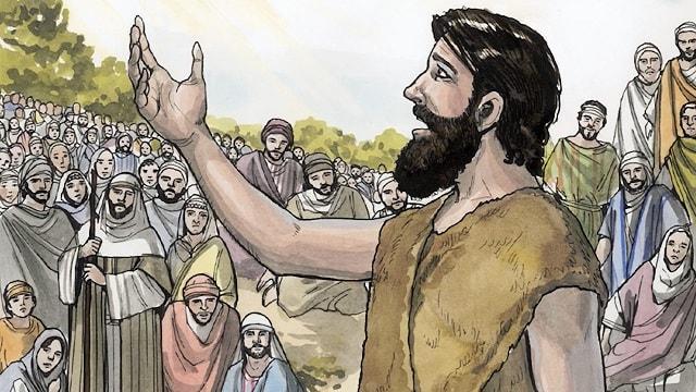 8 versets bibliques sur le service de Dieu