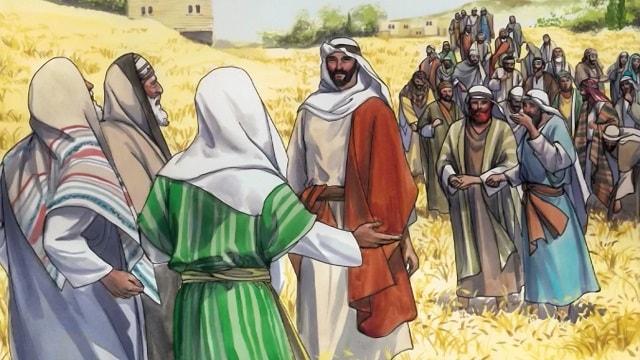 Le Seigneur du sabbat