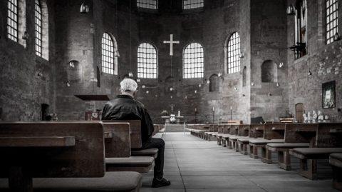 Pourquoi le Seigneur n'écoute-t-Il pas ma prière