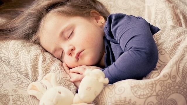 Que faire lorsque l'enfant tombe soudainement malade ?