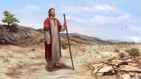 Quelle Est la Volonté de Dieu Derrière la Fuite de Moïse