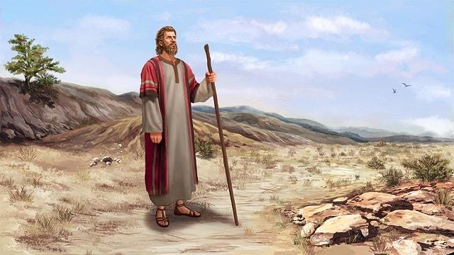 Quelle est la volonté de Dieu derrière la fuite de Moïse ?