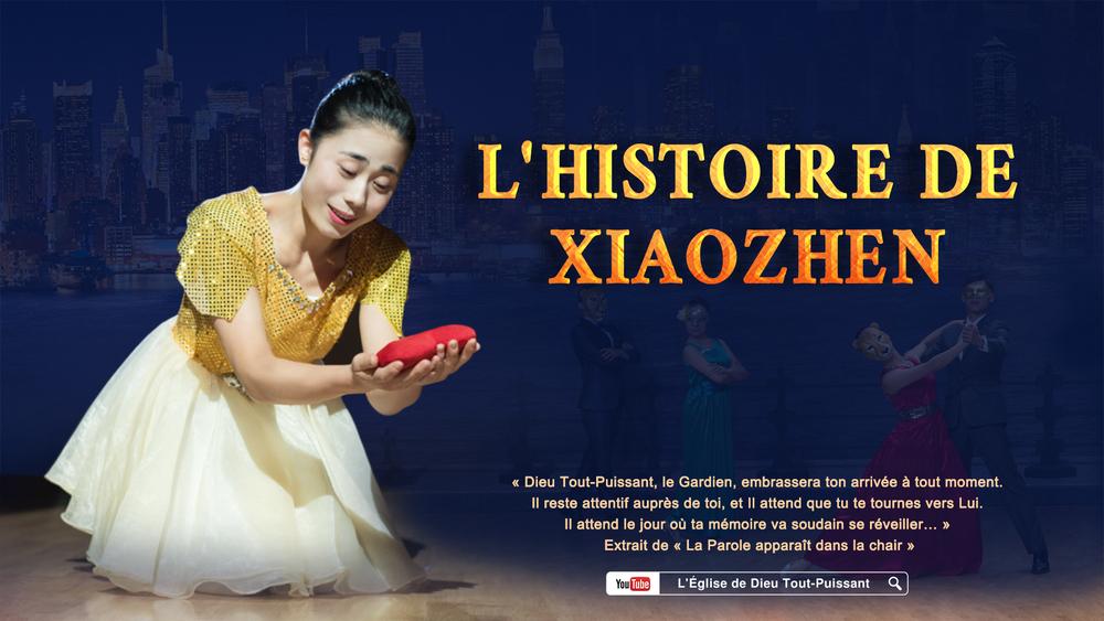 Révision de « L'Histoire de Xiaozhen » Le Monologue de la vie