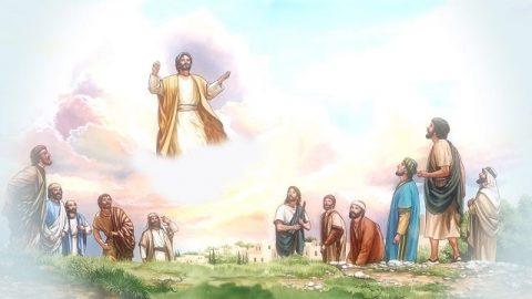 Étude de la bible : Le retour du Seigneur sera-ce sur les nuées ?