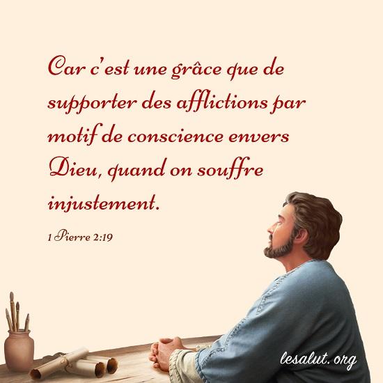 Évangile du jour – L'amour de Pierre pour Dieu