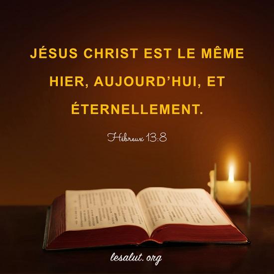 Évangile du jour – L'essence de Dieu ne change jamais