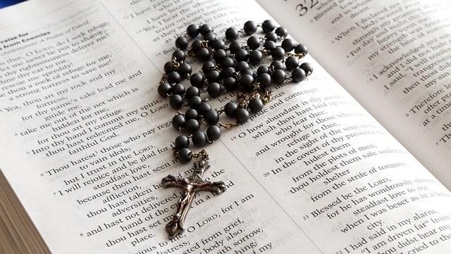 La Bible et la Trinité
