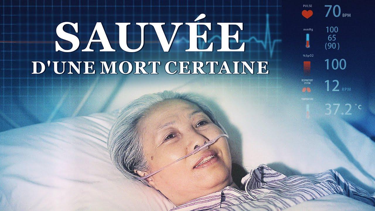 Meilleur Film chrétien complet en français « Sauvée d'une mort certaine » Le Seigneur est ma vie