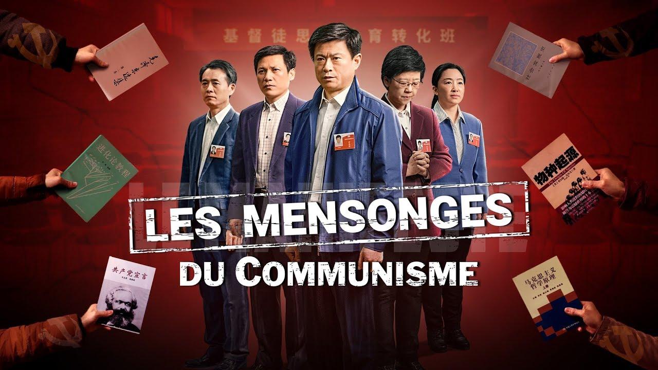 Meilleur film chrétien complet en français 2018 « Les mensonges du communisme »