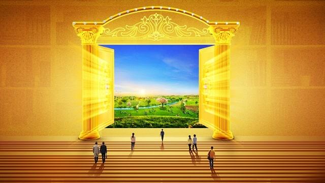 Quelles sont les conditions pour entrer dans le royaume des cieux ?