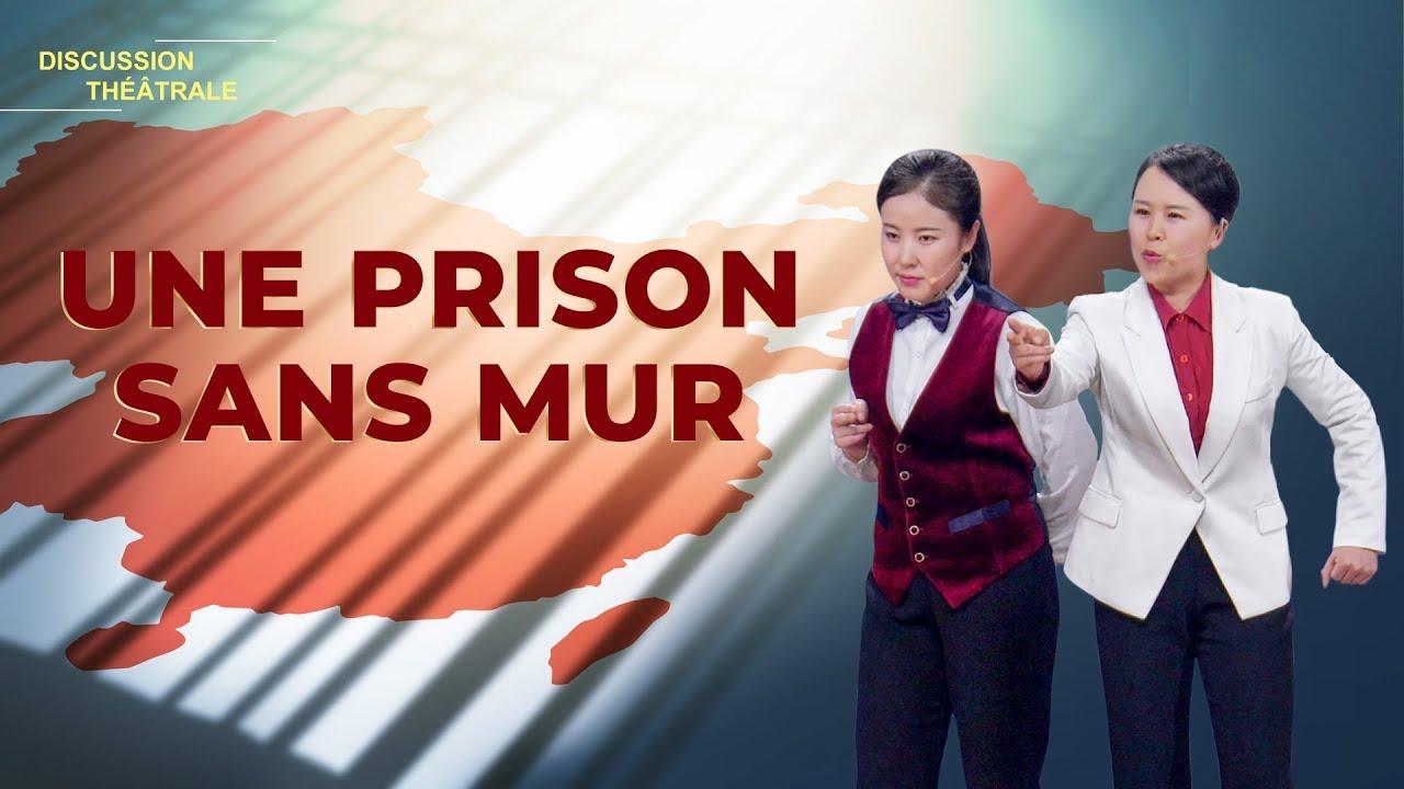 Meilleur spectacle chrétien en français - Une prison sans mur (Discussion théâtrale)