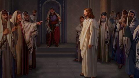 Pourquoi le peuple juif n'a-t-il pas reconnu le Seigneur Jésus comme étant le Messie ?