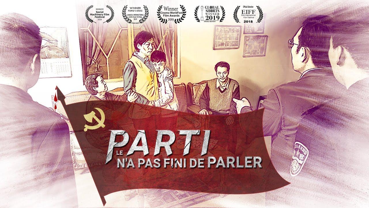 Meilleur Film chrétien complet en français « Le parti n'a pas fini de parler ! »