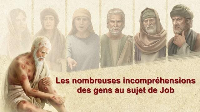 Parole de Dieu « L'œuvre de Dieu, le tempérament de Dieu et Dieu Lui-même II » Partie 4-2