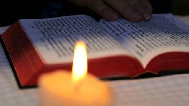 Que sont le chemin de la repentance et le chemin de la vie éternelle
