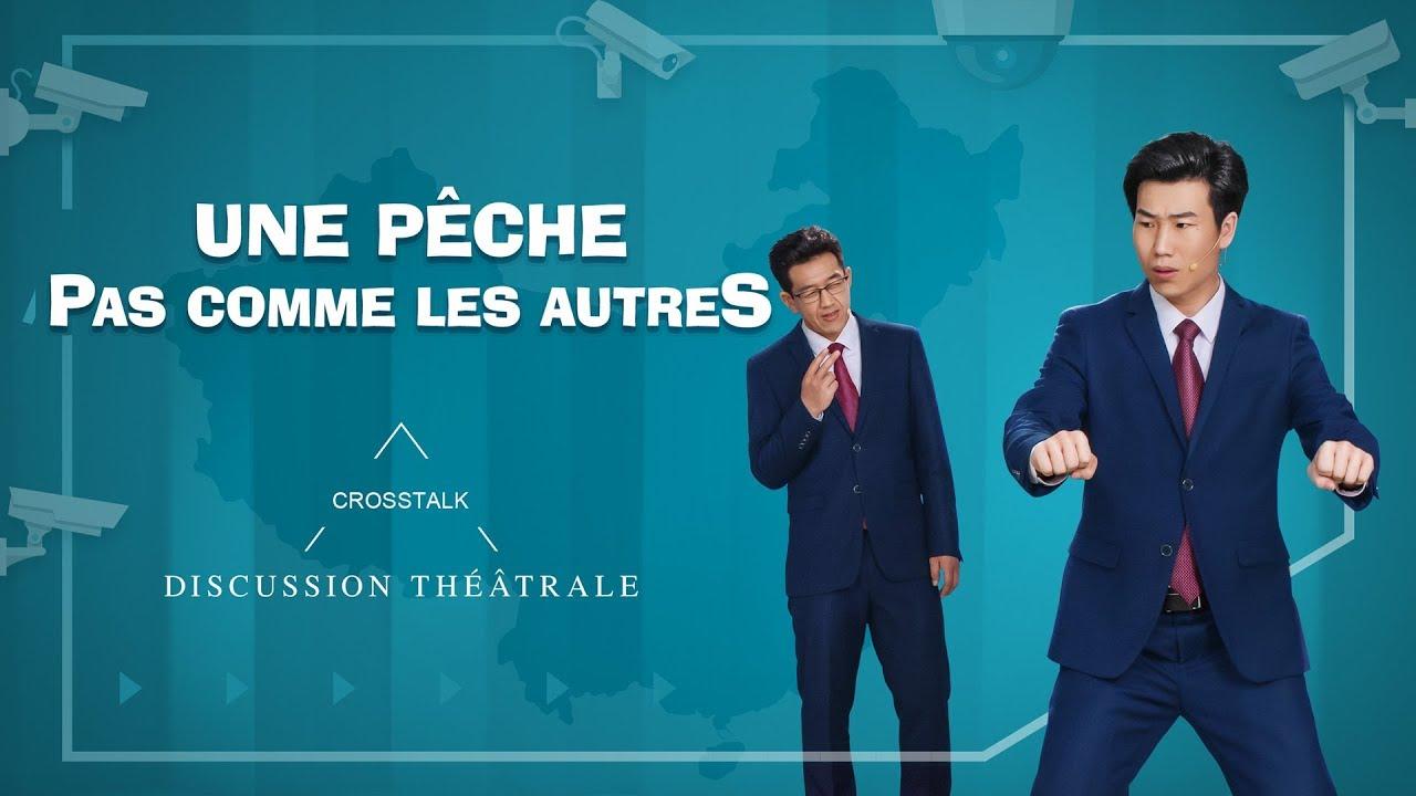 Une pêche pas comme les autres Meilleur spectacle chrétien en français