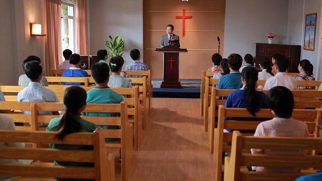J'ai cessé d'être aveuglément sur mes gardes après avoir compris la vérité sur la manière de distinguer le vrai Christ des faux Christs