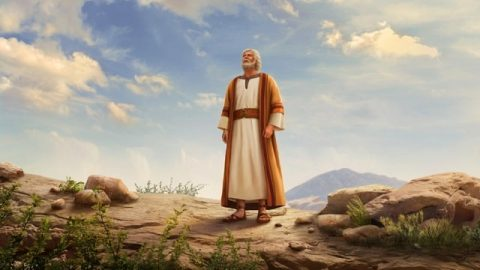 Abram est renommé Abraham