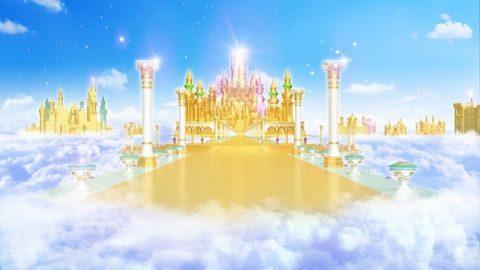 """Dans le """"Notre Père"""" est caché le mystère du royaume de Dieu"""