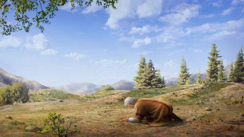 Le signe de l'alliance de Dieu avec Abraham – La circoncision