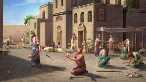 la miséricorde de dieu dans la bible, prière pour implorer la miséricorde de dieu