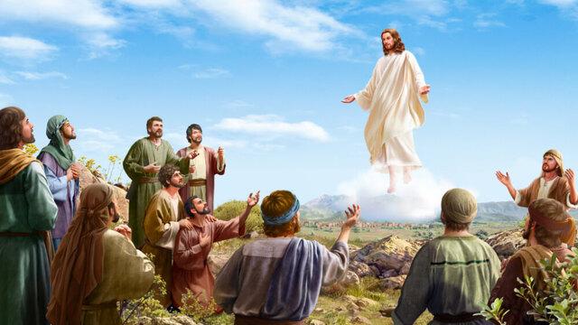 Luc 9:22 Il ajouta qu'il fallait que le Fils de l'homme souffrît beaucoup, qu'il fût rejeté par les anciens, par les principaux sacrificateurs et par les scribes, qu'il fût mis à mort, et qu'il ressuscitât le troisième jour.