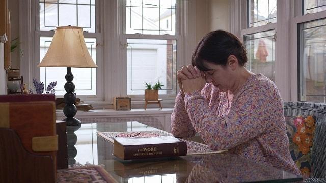 Comment rechercher la volonté de Dieu sur la désolation de l'Église