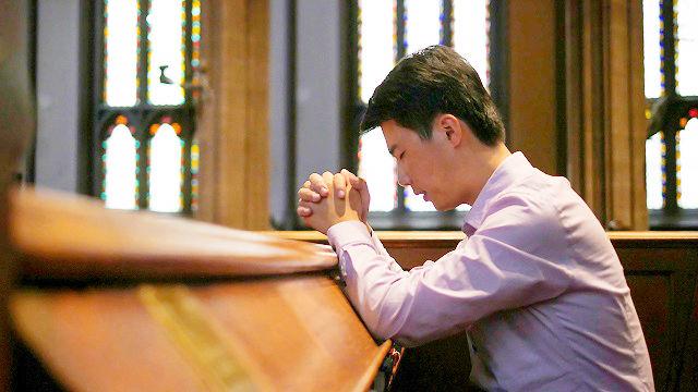 Témoignage chrétien Dieu me guide pour contrer les tentatives de ma femme de me contraindre