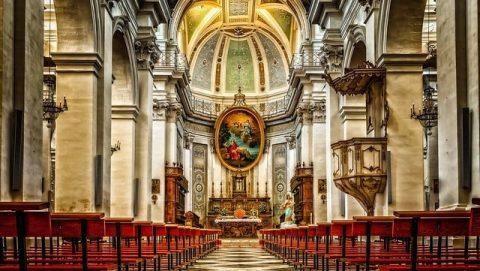 Témoignage d'une catholique : lors de ma recherche, j'ai compris pourquoi l'Église est désolée