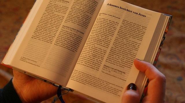 Évangile du jour – La parole de notre Dieu subsiste éternellement