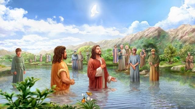 Comment comprendre « Fils bien-aimé » et « Père céleste » mentionné dans la Bible
