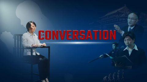 Meilleur film chrétien complet en français « La Conversation » Dieu est mon soutien