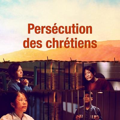 Persécution des chrétiens
